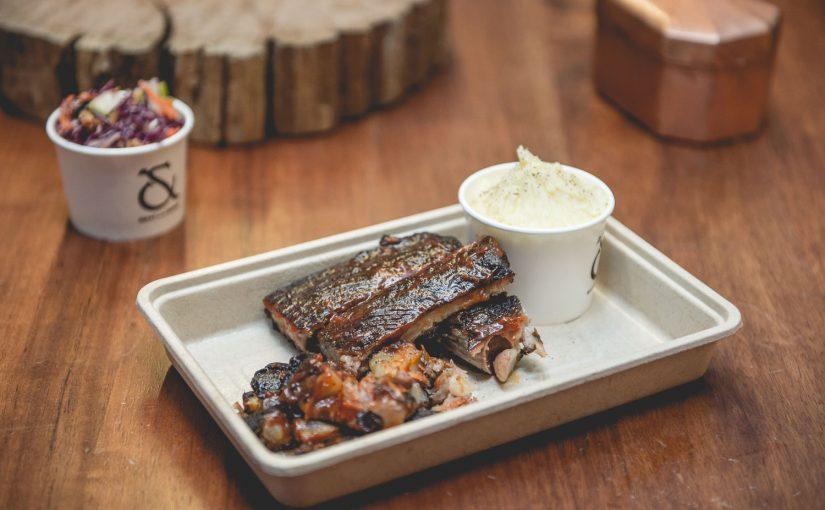 อร่อยโดนใจสไตล์อเมริกันไปกับ Meat & Bones menu ที่คนรักเนื้อไม่ควรพลาด